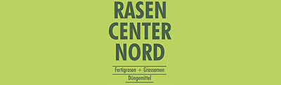 Rasen Center Nord Logo
