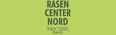 Rasen Center Nord Logo